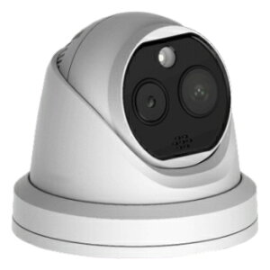 カメラ hikvision サーマル