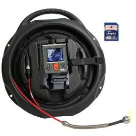 Jスコープ 管内検査カメラ QV-PS10 よろずや君 本体3年保証 カメラヘッド直径28mmxケーブル長さ10m 遠方観察可能 録画機能つき