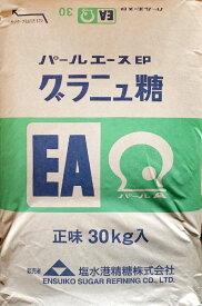 株式会社パールエース グラニュ糖EA 30KG 業務用