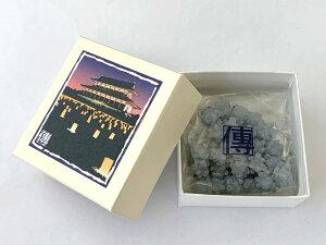 奈良こんふぇいと(ブルーベリー味)箱入り(金平糖)