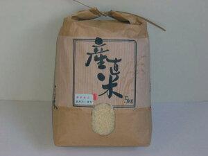 天然の有機質肥料でじっくり育てました 特別栽培米あきたこまち 精米5kg (令和2年産)