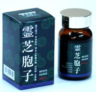 [Kobayashi Chinese medicine] bracket fungus of the genus Fomes spore 180   Satsuma drugstore  