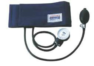 〔 Kenzmedico 〕 aneroid sphygmomanometer No.500 mobile