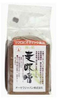 [大泽日本: 海仙女 / mugi 味噌 1 公斤 × 2 件 05P05Sep15