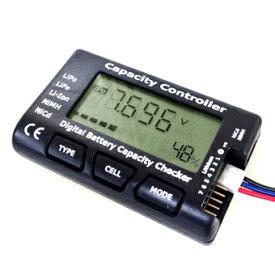 ▲セルメーター7+ バッテリーセル電圧計,イーグル3913-7PLUS-D
