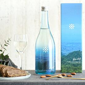日本酒 ギフト 純米吟醸 Kobe1717 720ml