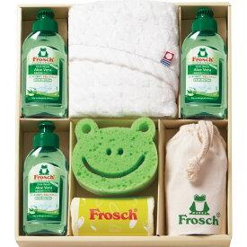 フロッシュ キッチン洗剤ギフト FRS-G40 【のし包装可】_