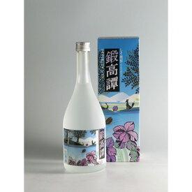 しそ焼酎 鍛高譚(たんたかたん)20度 720ml【合同酒精】【倉庫A】