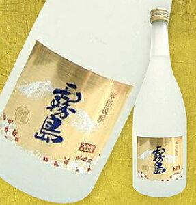 芋焼酎 霧島ゴールドラベル 20度 720ml【霧島酒造】【倉庫B】