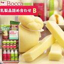 牧家 乳製品詰合せB 7種 9点セット Bocca【のし対応可】