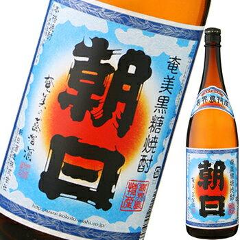 黒糖焼酎 朝日 30度 1800ml【朝日酒造】【よりどり6本単位で送料無料】