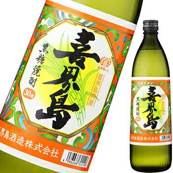 黒糖焼酎 喜界島 30度 900ml【喜界島酒造】