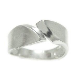 K10ホワイトゴールド/イエローゴールド/ピンクゴールド リング 地金 指輪 幅広 太め 大ぶり ボリューム 中指 人差し指 ピンキー 重ね付け 地金リング ホーニング 艶消し マット仕上げ 結婚指