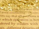 【あずきチェーン 約5mx1本】約1.3mm ゴールド 小判チェーン 副資材 基本金具 手作り雑貨 アクセサリー パーツ 手芸材料 素材 金属 小物