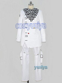 ニューダンガンロンパV3 王馬小吉 (おうまこきち) ★コスプレ衣装