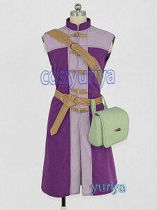 ドラゴンクエストXI(ドラクエ11)主人公★コスプレ衣装