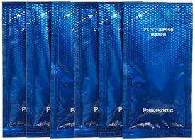 [2箱セット] パナソニック ラムダッシュシェーバー洗浄充電器専用洗浄剤 ES-4L03A 3個入り×2