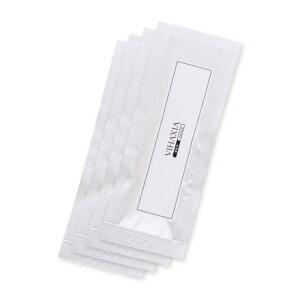 ビハクシア 濃密炭酸泡パック 単品(4本入) 毛穴の汚れ・くすみ対策 たったの5分で自宅極上エステ