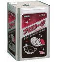 【業務用中性洗剤】ライオンハイジーン プロワーク 18kg(1缶)