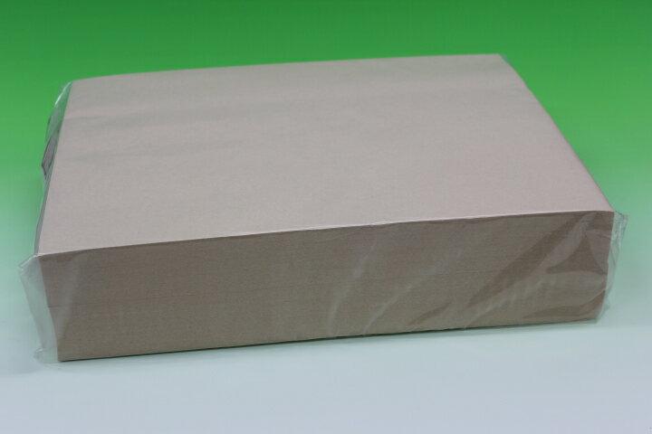 保鮮紙 茶(未晒し) 300×410 (2000枚)
