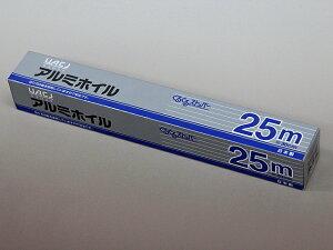 【日本製】UACJ アルミホイル30cm×25m(1本)