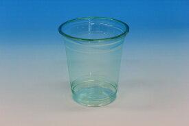 カラーカップ 89−12オンス 緑(50個)