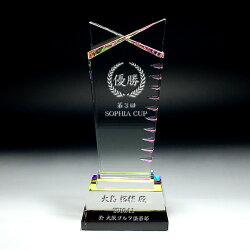 盾、贈り物、表彰、記念、達成、トロフィー、クリスタル、ラグビー、サンドブラスト、スポーツ
