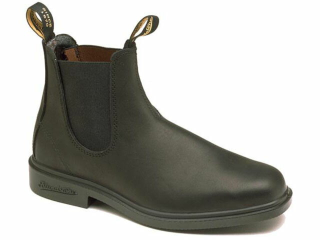 ブランドストーン Blundstone - BS063 DRESS BOOTS Voltan Black ドレスブーツ ブラック 黒 ブーツ BOOTS 【smtb-m】