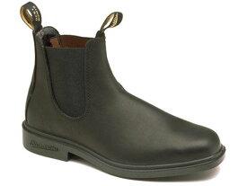 【国内正規品】 ブランドストーン Blundstone BS063 DRESS BOOTS Voltan Black ドレスブーツ ブラック 黒 ブーツ BOOTS