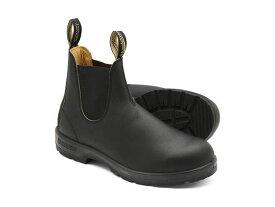 【国内正規品】 ブランドストーン Blundstone BS558 CLASSIC COMFORT Voltan Black クラシック コンフォート ボルタンブラック 黒 BOOTS