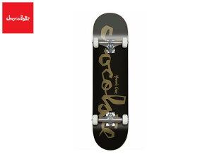 国内正規品 チョコレート CHOCOLATE OG CHUNK SMU COMPLETE YONNIE CRUZ スケボー デッキ スケートボード コンプリート Skateboard 完成品 初心者 デッキ