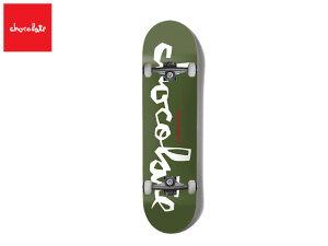 国内正規品 チョコレート CHOCOLATE OG CHUNK SMU COMPLETE JESUS FERNANDEZ スケボー デッキ スケートボード コンプリート Skateboard 完成品 初心者 デッキ