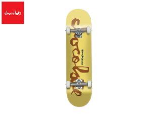 国内正規品 チョコレート CHOCOLATE PRICEPOINT COMPLETE KENNY ANDERSON スケボー デッキ スケートボード コンプリート Skateboard 完成品 初心者 デッキ cpc40