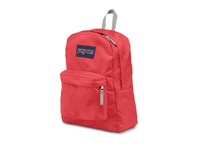 【国内正規品】 ジャンスポーツ JANSPORT SUPERBREAK T5012C9 CORAL DUSK スーパーブレイク バックパック バッグリュック BACKPACK Bag