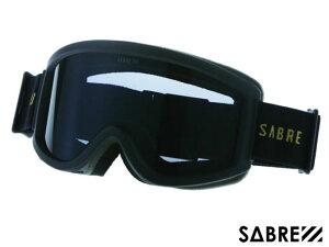 【国内正規品】 セイバー SABRE ACID RIDER SVG1701BKGR MT BLACK/GREY アシッドライダー ゴーグル マットブラック グレー 黒/灰 スノーボード ジャパンフィット ハードケース付 偏光レンズ サングラス