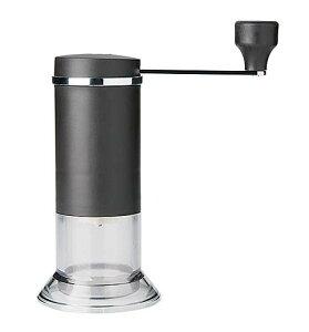 コーヒーミル【手動】ミルル セラミックコーヒーミル 自宅で自分好みに 持ち運びも便利 アウトドア キャンプ いつでもどこでも 粉末 挽きたて 簡単 手軽 コーヒー豆挽