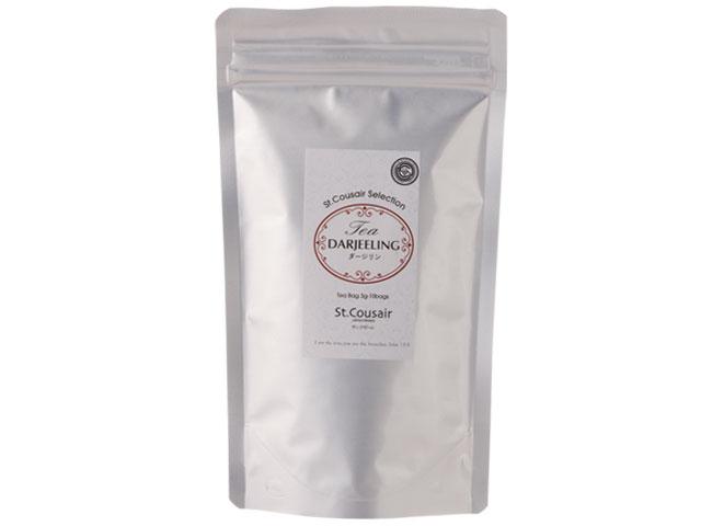 【サンクゼール】紅茶 ダージリン 3.0g×10袋