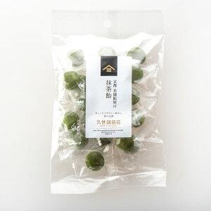 京都老舗飴屋の 抹茶飴80g