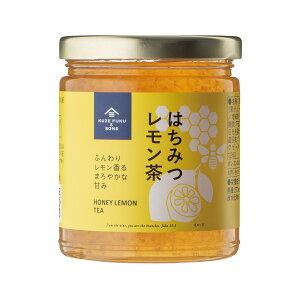 はちみつレモン茶315g
