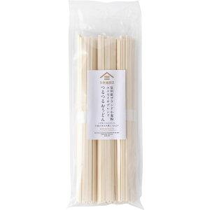 【久世福商店】信州産ブランド小麦粉ユメセイキ使用つるつるおうどん 270g