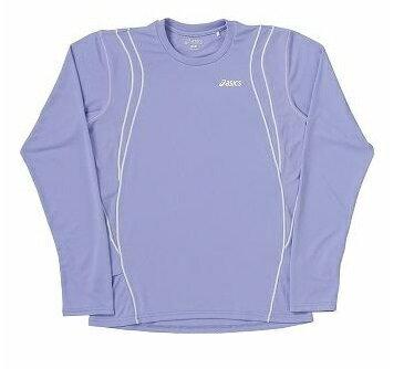 送料無料 Sサイズ 即納可能です! アシックス asics W'S ランニング LSシャツ  レディース 長袖ランニングTシャツ XTL756