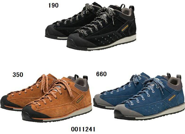 キャラバン【caravan】 登山靴 アプローチシューズ GK24 グランドキングシリーズ 0011241