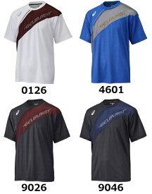 ★お買い得40%OFF★ アシックス【asics】 バスケットボール TシャツHS  XB6542 【メール便、レターパック対応商品】