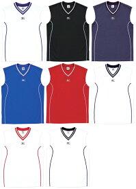 残り一着です!ミズノ バスケットボール ゲームシャツ(ウィメンズ) 54HW-700