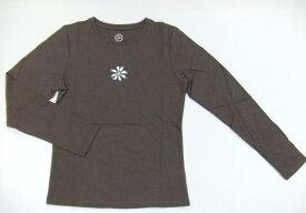 ★お買い得40%OFF★ モンベル【mont ・bell】 Life is good ロングスリーブシャツ デイジーL/SシュガーT Women's  2514132