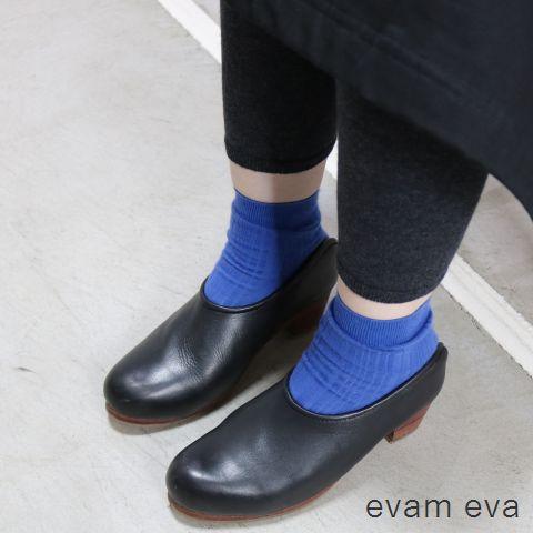 全品P10倍&エントリーで最大P43倍お買い物マラソン 9/21 20:00〜9/26 01:59 evam eva(エヴァムエヴァ) cotton cashmere leggings made in japanv002k048