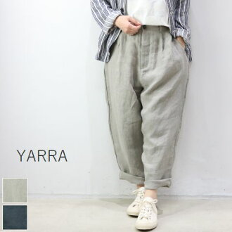 It is YARRA (Yala) button down linen underwear 2color yr-91-017 MAX43 &5% to double at (Fri) 1:59 on - April 26 at (Mon) 20:00 on 10%OFF coupon shopping marathon April 22