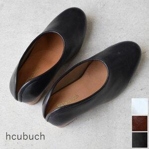 hcubuch(フーブ)はまぐりがたカウレザーサボh035-f