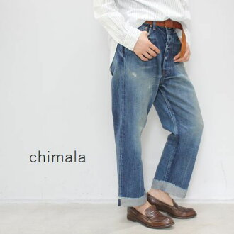It is chimala (チマラ) 13.5OZ CHIMARA SPECIAL SELVEDGE DENIM WIDE TAPERED CUT made in Japan cs24-wp01a at (Fri) 1:59 on - July 26 at (Fri) 20:00 on shopping marathon 10%OFF coupon & P44 July 19 to double it