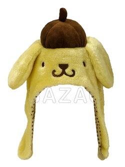 ポムポムプリン着ぐるみ帽子